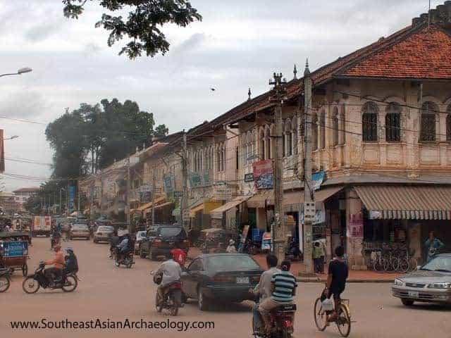 Adventures in Angkor – Siem Reap