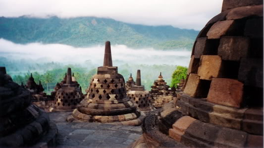 5 Southeast Asian archaeology sites to visit (that are not Angkor)