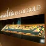 Sumatra Isle of Gold Exhibition