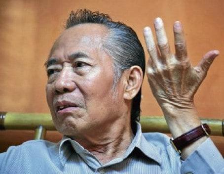 Prof Khoo Kay Kim, New Straits Times 20120129