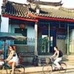 Tourism in Hoi An. Source: Viet Nam News 20140610