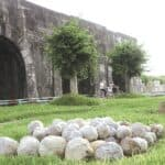 Citadel of the Ho Dynasty. Source: Viet Nam News 20140609