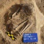 Liang Islander Fossils. Source: Focus Taiwan 20141211