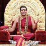 Indian mystic Nithyananda Sangha. Source: Phnom Penh Post 20150124
