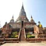 Ayutthaya. Source: The Nation 20150623