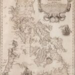 The 1734 Murillo Velarde map. Source: The Inquirer 20150615