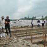 Excavation at Ho Citadel. Source: Viet Nam News 20150819