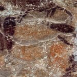 Gua Tambun rock art