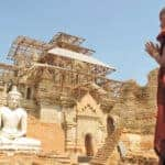 Tamote Shin Pin Shwe Gu Gyi Pagoda. Source: Myanmar Times 20150902