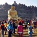 Borobudur. Source: Tempo 20151004