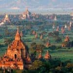 Bagan. Source: TTR Weekly 20150928