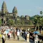 Angkor Wat, TTR Weekly 20151116