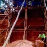 Angkor Thom restoration. Source: Phnom Penh Post 20151228