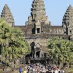 Angkor Wat. Source: Phnom Penh Post 20151203