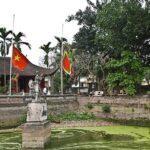 Cao Lo Vuong Temple. Source: Viet Nam News 20160127