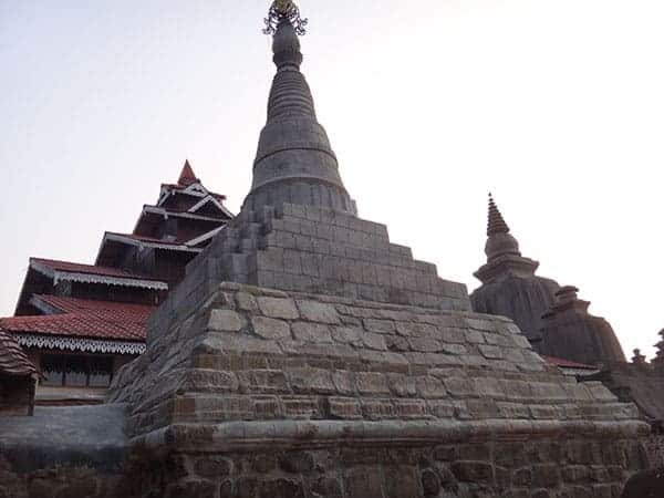 Mrauk-U restoration fraught with problems