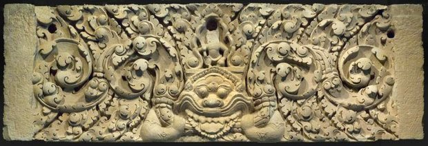 Stolen Buriram lintel believed found in San Francisco