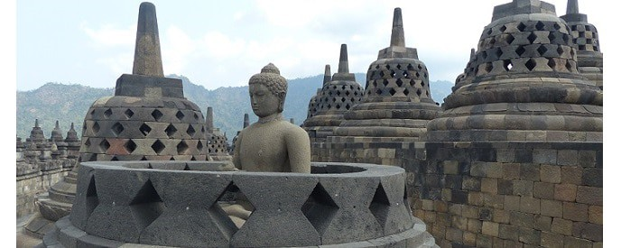 Borobudur authority mulls plan to restrict visitors