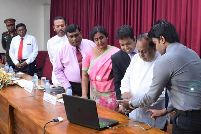 Sri Lanka National Museum launches app for visitors
