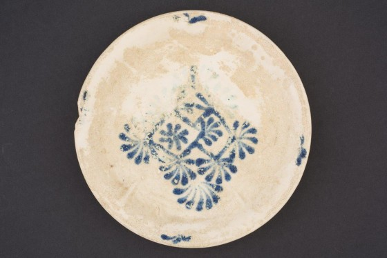 [Talk] Green, Blue, and White: The Tang Shipwreck Ceramic and Precious Metal Cargo and Global Trade in Medieval Asia