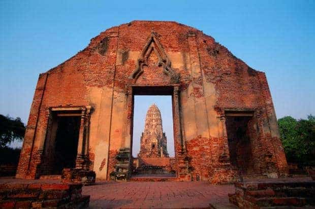 New book looks at Ayutthaya from its economy