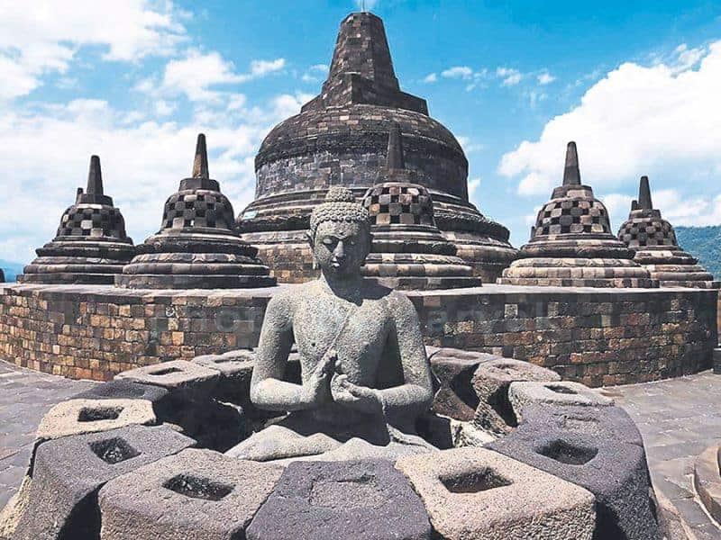 Indonesia plans to develop spiritual tourism