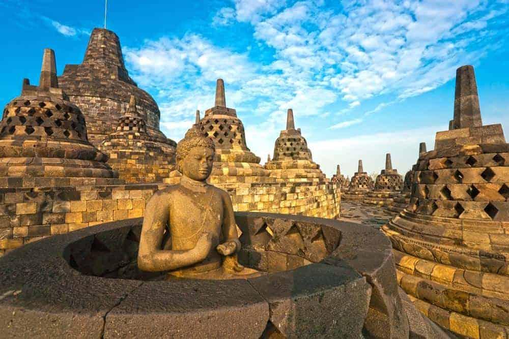 Borobudur price hike ruffles tourism industry