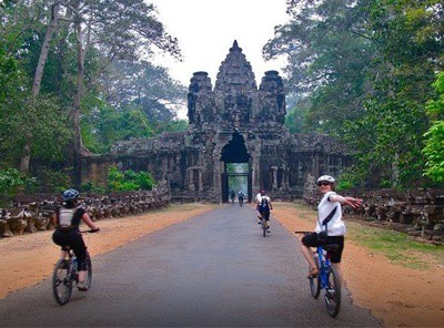 Angkor tops TripAdvisor list