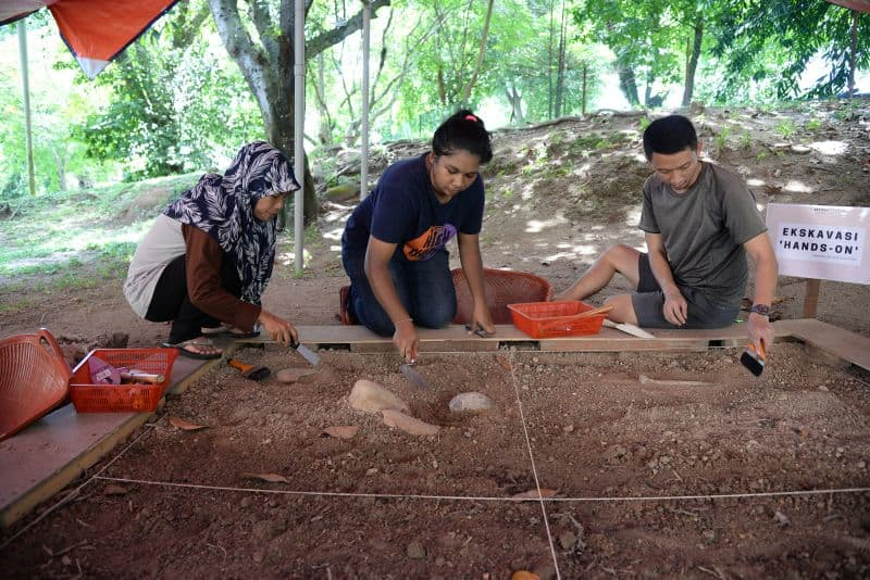 USM launches archaeotourism packages to bridge public and archaeology