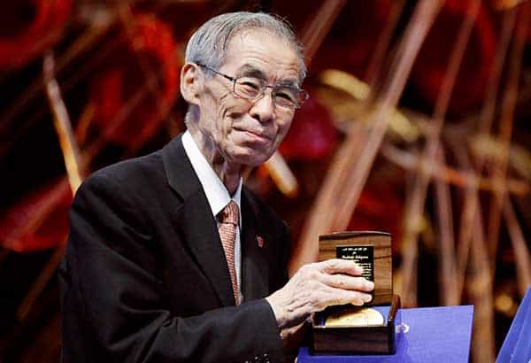 Saving Angkor Wat: Japanese historian honored for work