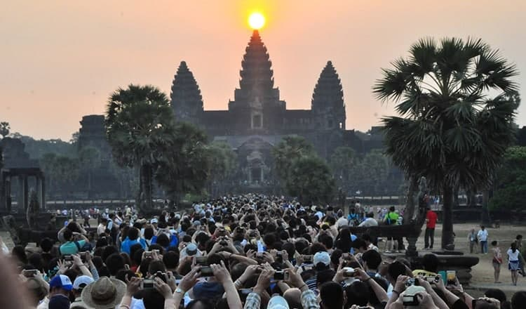 Big budget Angkor Wat film proposed