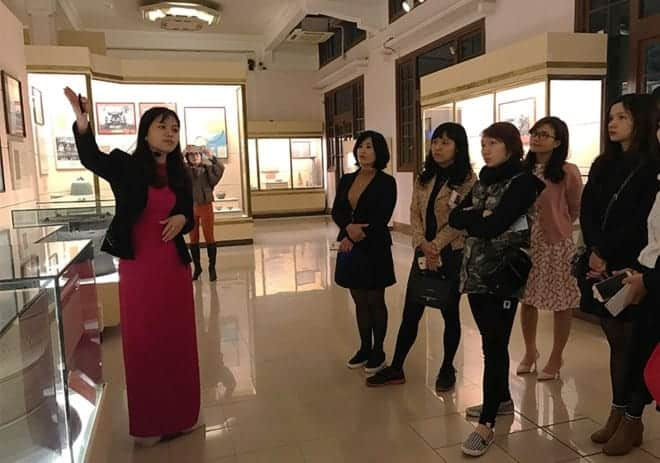 Hanoi attempts to leverage museums, theatres for tourism development