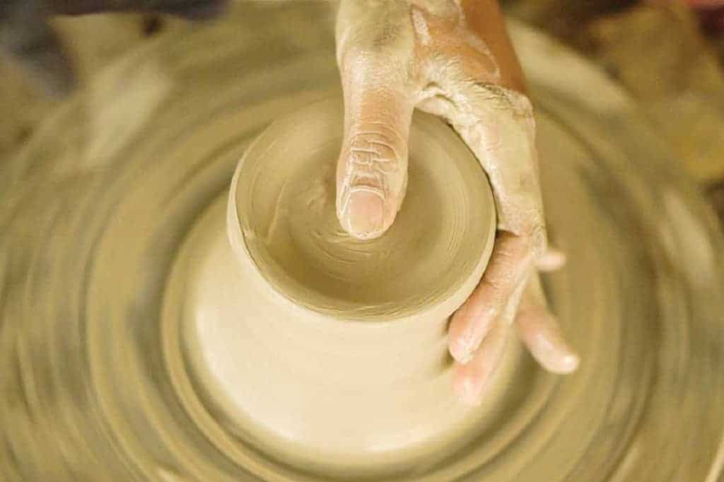 How ancient pottery techniques are getting a reboot in Kampong Chhnang