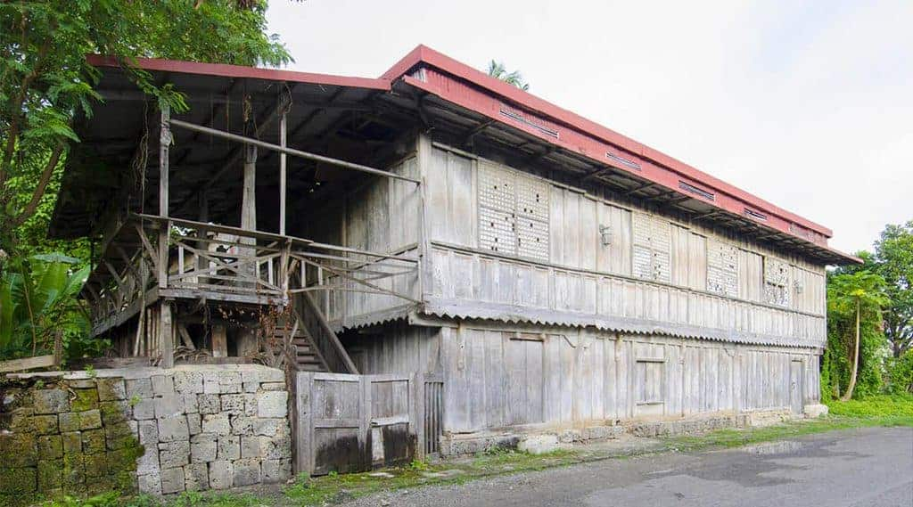 Sitio Ubos: What remains when heritage conservation fails