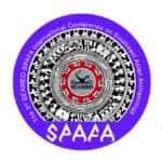SPAFACON2019 logo