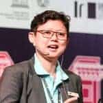 General Manager of George Town World Heritage Incorporated Dr Ang Ming Chee address the crowd in the forum on Challanges and Opportunities in The World Heritage Site Management during the 2018 International Conference on Managing Urban Cultural Heritage at Bayview Hotel Georgetown. PICTURE BY SAYUTI ZAINUDIN. Source: Malay Mail 20181003