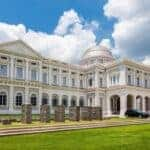 National Museum of Singapore by saiko3p/Shutterstock