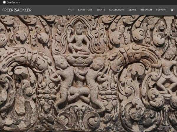 Freer | Sackler Gallery Online
