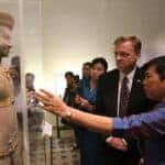 Culture Minister urges youth to visit Kingdom's museums
