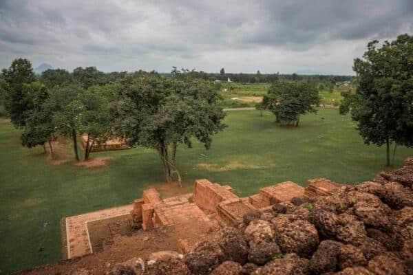 Si Thep Historical Park | Stock photos from phoBenjarong / Shutterstock