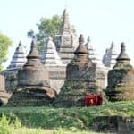 Mrauk U. Source: Myanmar Times 20190402