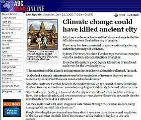 ABC, 22 July 2006