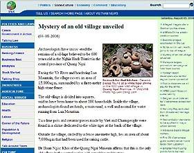 Viet Nam News, 4 Aug 2006