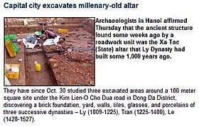 Thanh Nien News, 19 Nov 2006