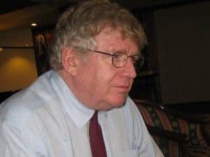 Prof. Stephen Oppenheimer, VIVAnews 20120215