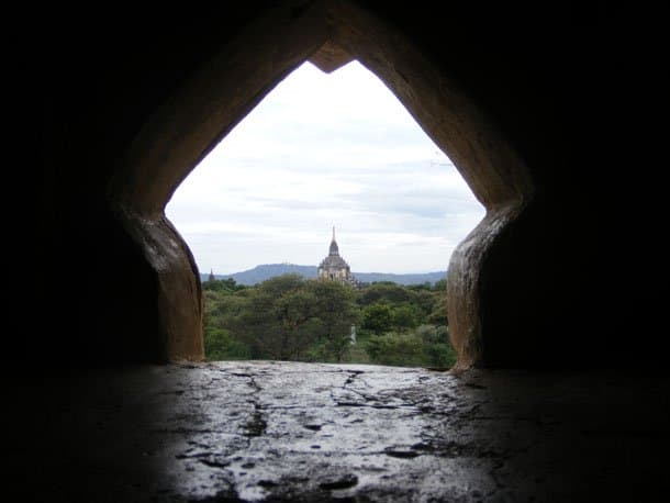 Bagan. Source: The Irrawaddy 20141020