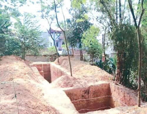 Co Loa Citadel, Viet Nam Net 20141206