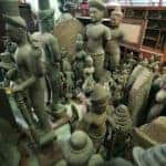 Bangkok trove of artefacts. Source: Bangkok Post 20150101