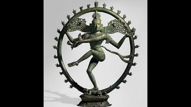 Statue of Nataraja, returned to India from Australia. Source: The Straits Times 20150120