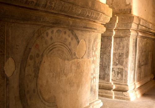 Ananda Temple in Bagan. Source: Myanmar Times 20150116